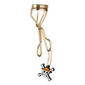 wanted gold eye lash curler