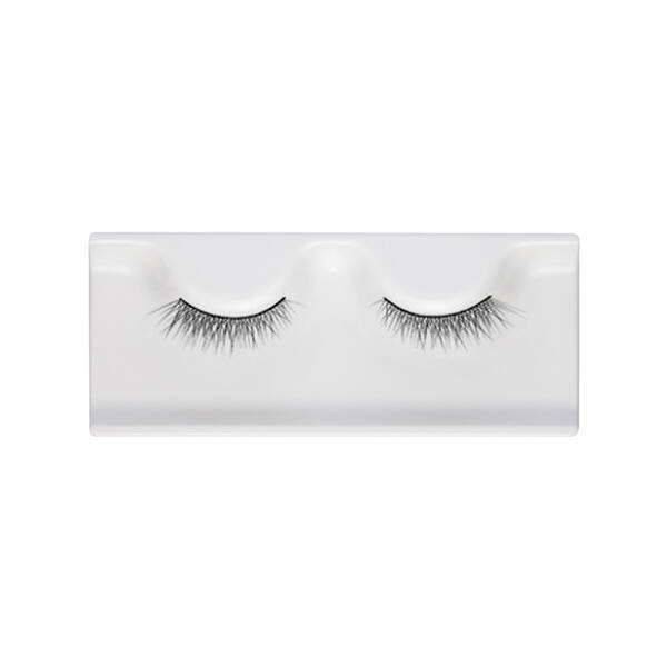 Soft Cross False Eyelashes Natural Looking Lashes Shu Uemura Art