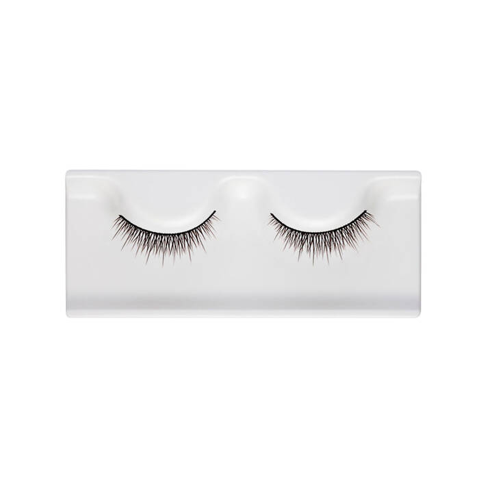 6acbfcb30ff Natural Volume False Lashes - Visible Eyelash Length - Shu Uemura Art of  Beauty