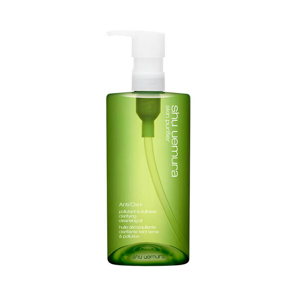 Image result for shu uemura cleansing oil review