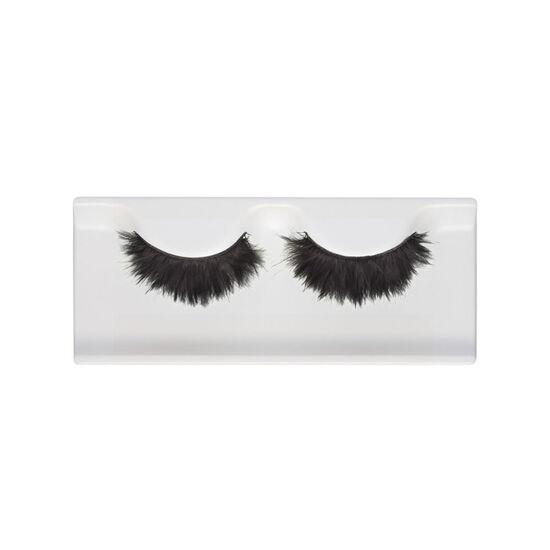 velvet fether false eyelashes
