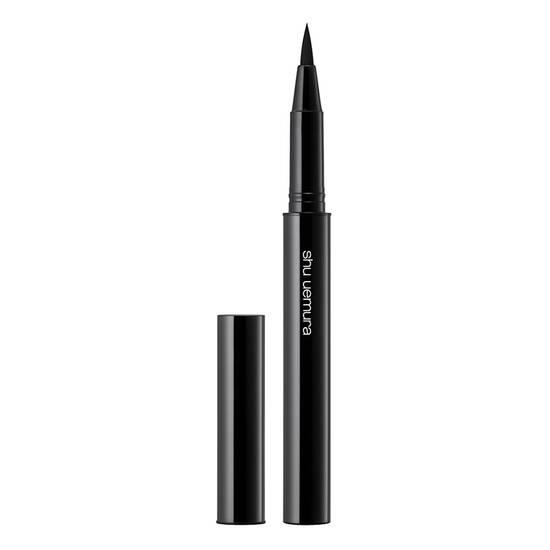 calligraph:ink eyeliner pen shu uemura