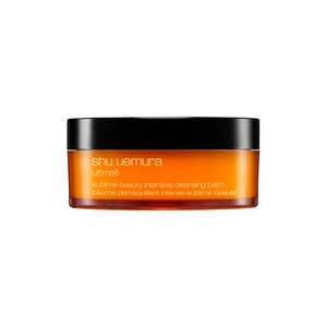 ultime8 sublime beauty intensive cleansing balm shu uemura