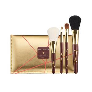 premium brush coffret mini brush set