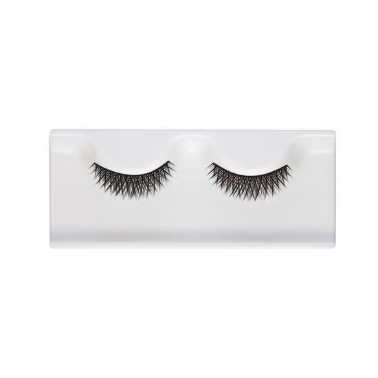 luxe black false eyelashes