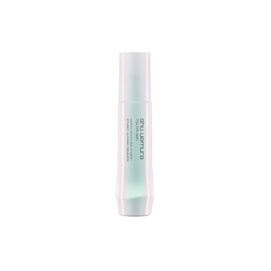TSUYA skin bouncy-fine emulsion shu uemura