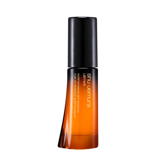 ultime8 sublime beauty oil in essence shu uemura