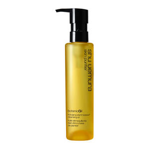 botanicoil indulging cleansing oil with plant-extracts